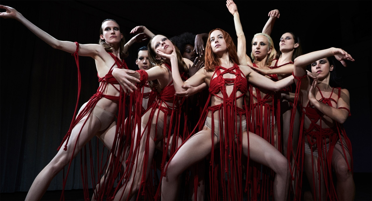 The reasons why Suspiria (2018) was set to fail