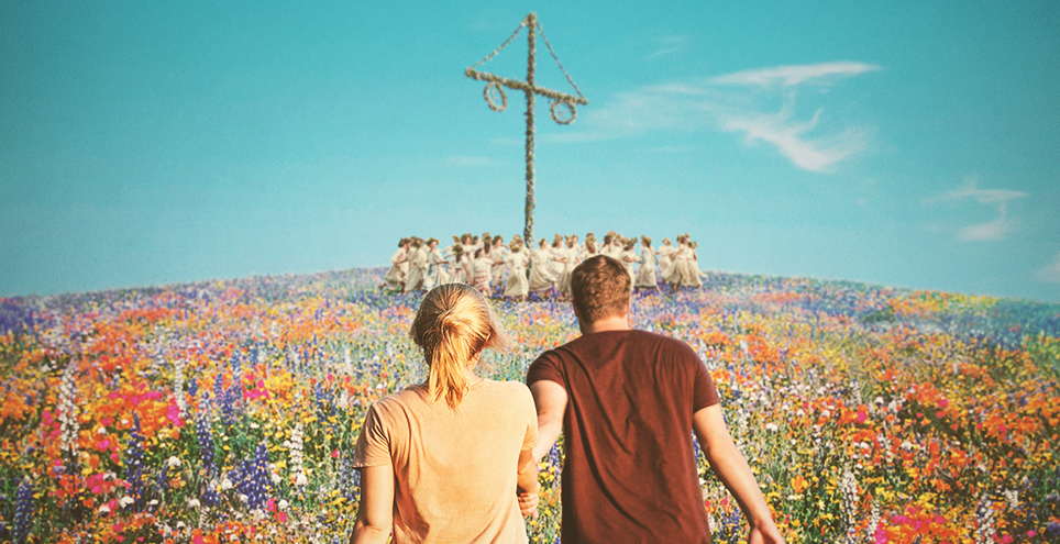 My experience watching Midsommar (2019) – bad critique